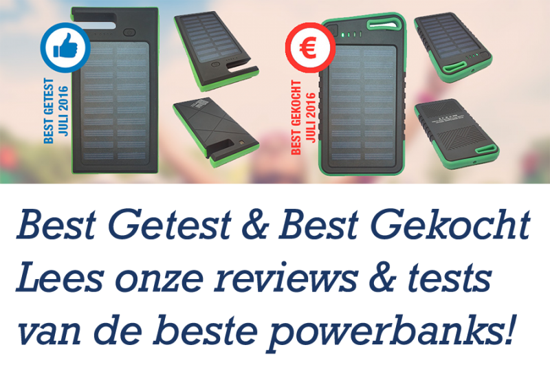 solar powerbanks usb opladers op zonne energie. Black Bedroom Furniture Sets. Home Design Ideas