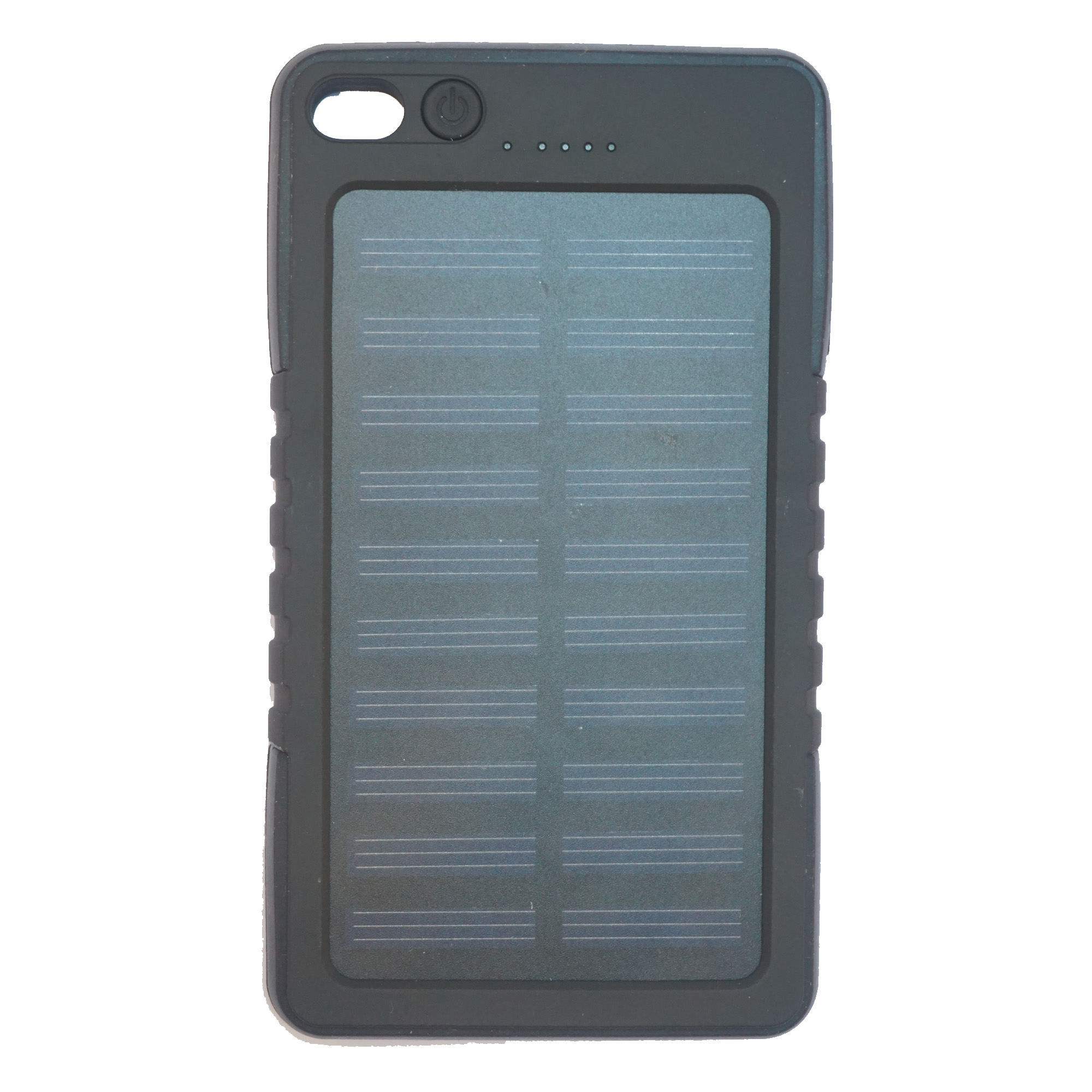 Grand Massif 4.000 mAh Solar Powerbank (Outlet)