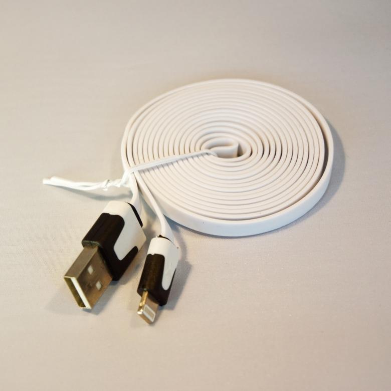 Lightning USB kabel   SunChargers.eu