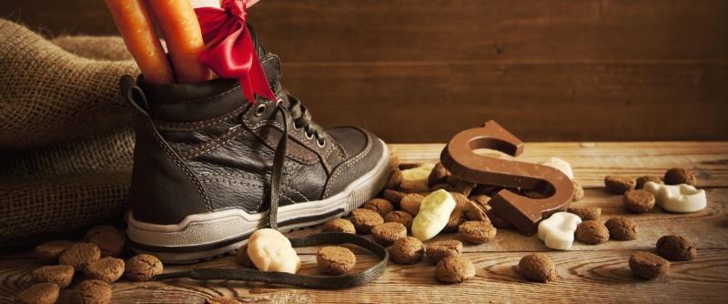 Schoencadeautjes | SunChargers