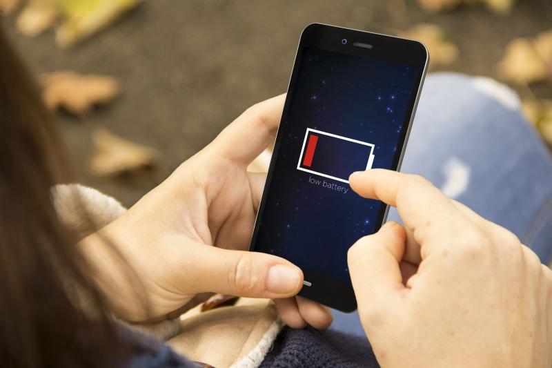 langere batterijduur