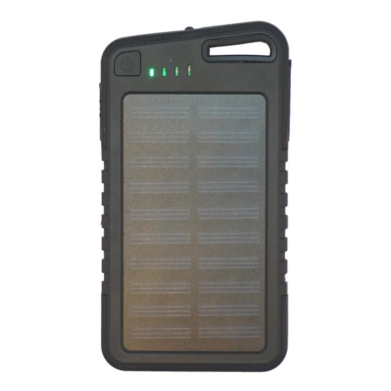 Solar Powerbank | SunChargers.eu