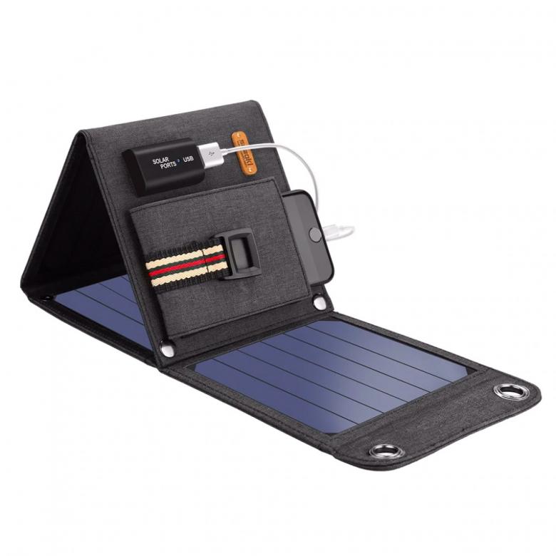 solar panel suaoki